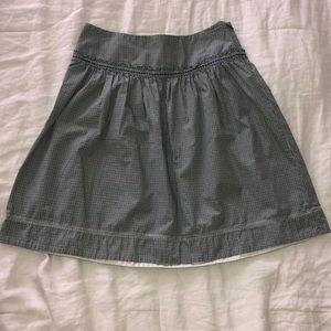 American Eagle Knee Length Skirt